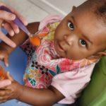 L'alimentation de bébé : 6 mois