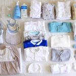 Bien choisir les vêtements de bébé