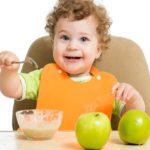 Les secrets d'une alimentation saine pour bébé