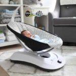 Comment choisir une balancelle pour mon bébé ?
