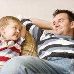 Quel est le rôle du père dans le développement de ses enfants?